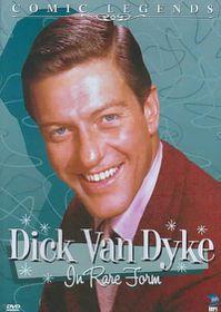 Dick Van Dyke:in Rare Form - (Region 1 Import DVD)