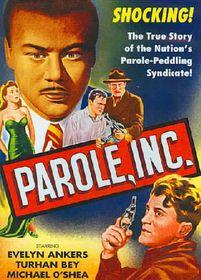 Parole Inc - (Region 1 Import DVD)
