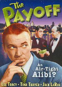 Payoff - (Region 1 Import DVD)