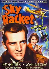 Sky Racket - (Region 1 Import DVD)