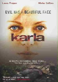 Karla - (Region 1 Import DVD)