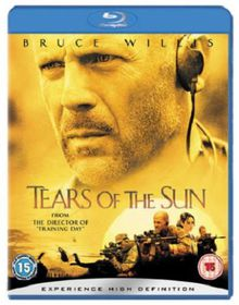 Tears Of The Sun - (Import Blu-ray Disc)