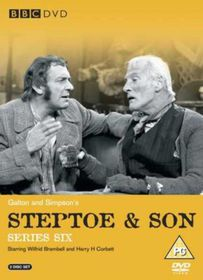 Steptoe & Son: Series 6 - (Import DVD)