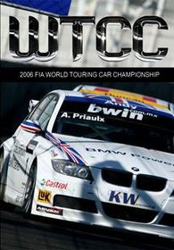 World Touring Car Championship: 2006 - (Import DVD)