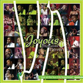 Joyous Celebration - Vol 11: Live At The Sun City Superbowl (CD)