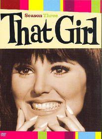 That Girl:Season 3 - (Region 1 Import DVD)
