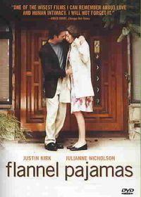 Flannel Pajamas - (Region 1 Import DVD)