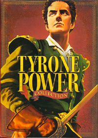 Tyrone Power:Swashbuckler Boxset - (Region 1 Import DVD)