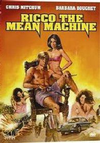 Rico the Mean Machine - (Region 1 Import DVD)