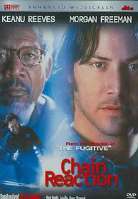 Chain Reaction - (Region 1 Import DVD)