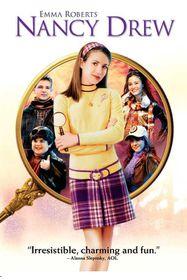 Nancy Drew (2007) - (DVD)