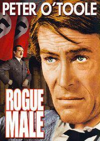 Rogue Male - (Region 1 Import DVD)