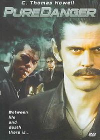 Pure Danger - (Region 1 Import DVD)