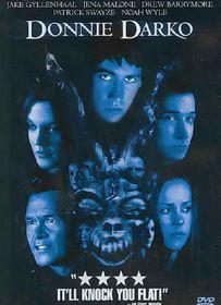 Donnie Darko - (Region 1 Import DVD)
