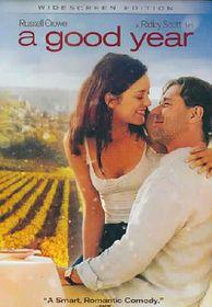 Good Year - (Region 1 Import DVD)