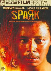 Spark - (Region 1 Import DVD)