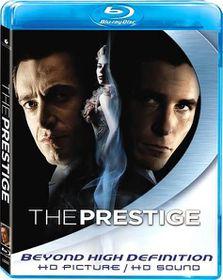 Prestige - (Region A Import Blu-ray Disc)