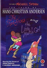 Red Shoes:Little Match Girl - (Region 1 Import DVD)