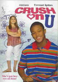 Crush on U - (Region 1 Import DVD)