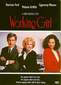 Working Girl - (Region 1 Import DVD)