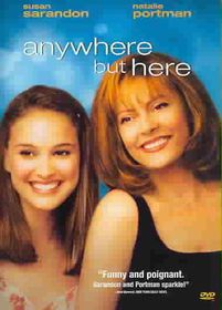 Anywhere but Here - (Region 1 Import DVD)
