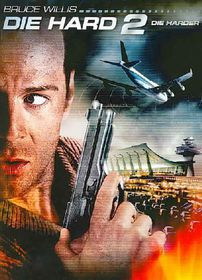 Die Hard 2:Die Harder (O Ring) - (Region 1 Import DVD)