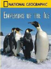 National Geographic - Emperors of the Ice - (DVD)