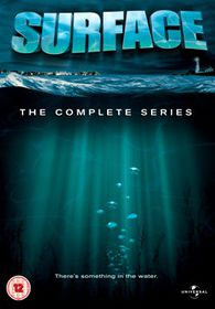 Surface - Complete Series 1 - (Import DVD)