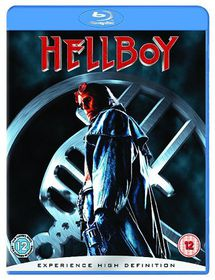 Hellboy - (Import Blu-ray Disc)