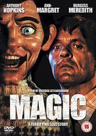 Magic - (Import DVD)
