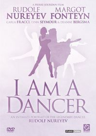 I am a Dancer - (Import DVD)