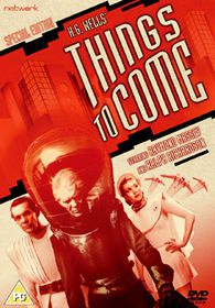Things to Come (Special Edition) - (Import DVD)