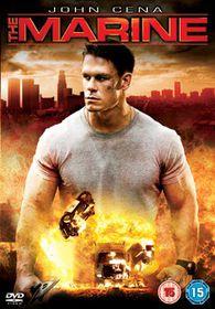 Marine - (Import DVD)