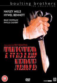 Twisted Nerve - (Import DVD)