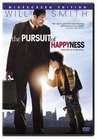 Pursuit of Happyness - (Region 1 Import DVD)