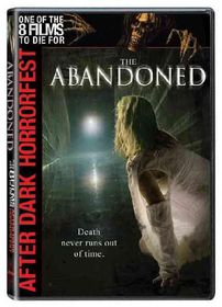 Abandoned - (Region 1 Import DVD)