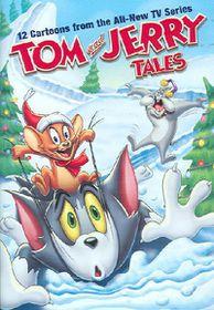 Tom and Jerry:Tales Vol 1 - (Region 1 Import DVD)