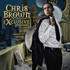 Brown, Chris - Exclusive (CD)