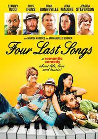 Four Last Songs - (Region 1 Import DVD)