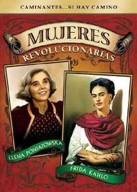 Mujeres Revolucionarias - (Region 1 Import DVD)