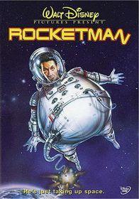 Rocketman - (Region 1 Import DVD)