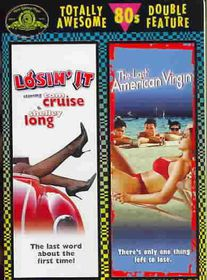 Flamingo Kid & Last American Virgin - (Region 1 Import DVD)