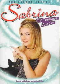 Sabrina the Teenage Witch - The Complete Second Season - (Region 1 Import DVD)
