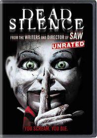Dead Silence - (Region 1 Import DVD)