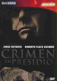 Crimen En Presidio - (Region 1 Import DVD)