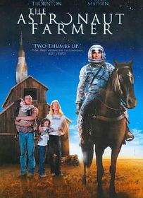 Astronaut Farmer - (Region 1 Import DVD)