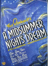 Midsummer Night's Dream - (Region 1 Import DVD)