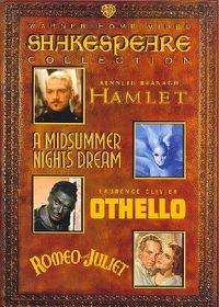 Shakespeare Collection - (Region 1 Import DVD)