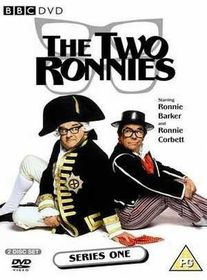 Two Ronnies - Series 1 - (parallel import)