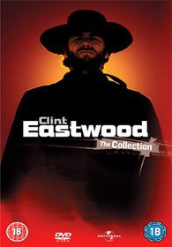 Clint Eastwood Collection (parallel import)
